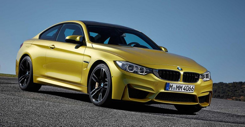 BMW M4 | cinewebstudio.com Blog